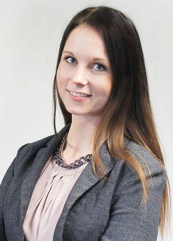 Lucie Chaloupková