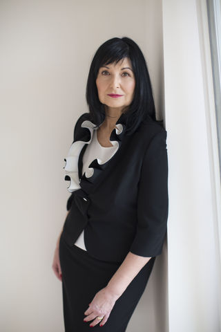 Zdeňka Haluzová