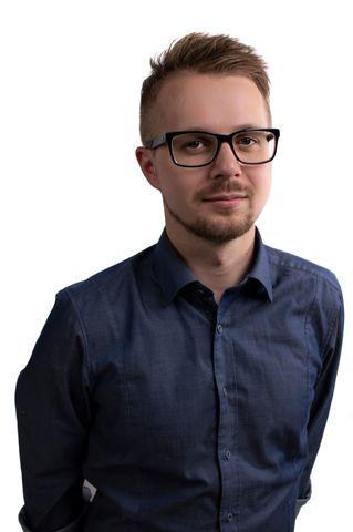 Bc. Jonáš Kasl