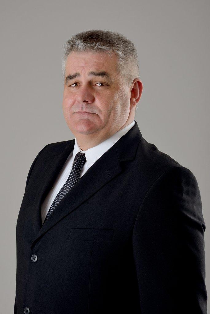 Mgr. Jiří Neubauer