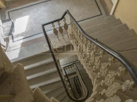 Prodej - dům/vila, 1373 m²