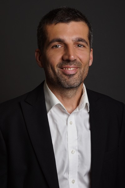 Marek Pongó