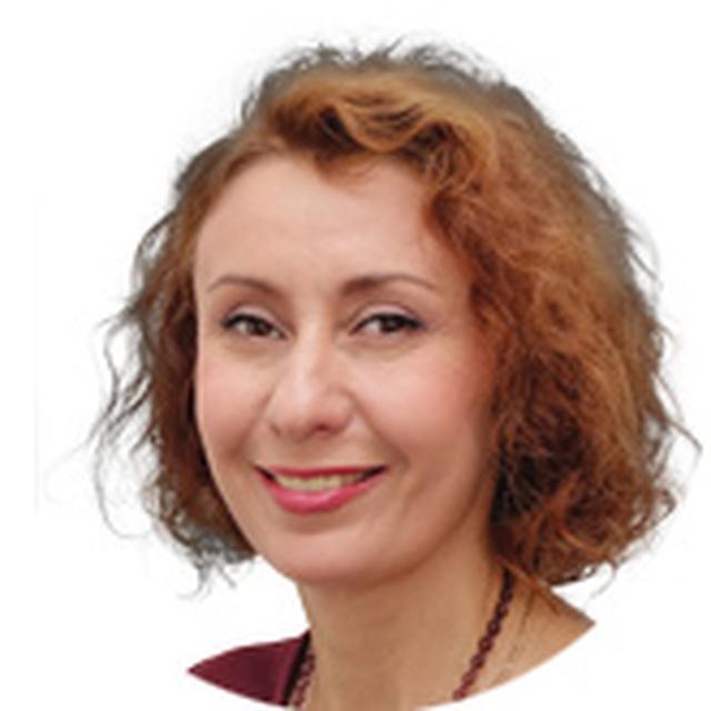 Mgr. Buryak Olga
