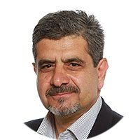 Ing. Ayman Abazid