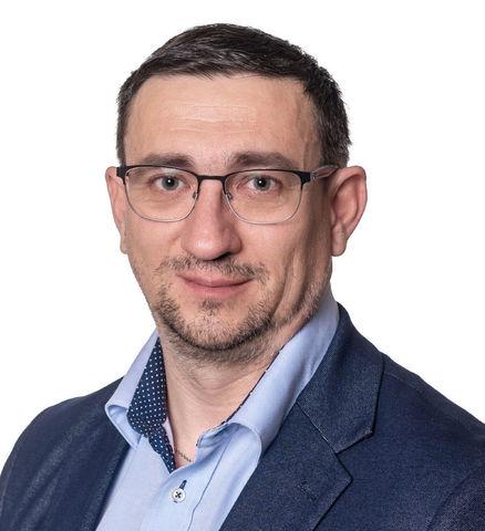 Bc. Josef Povolný