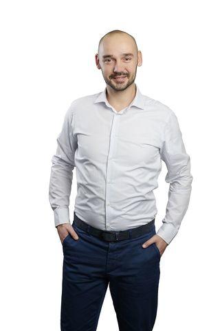 Ing. Václav Adamčík