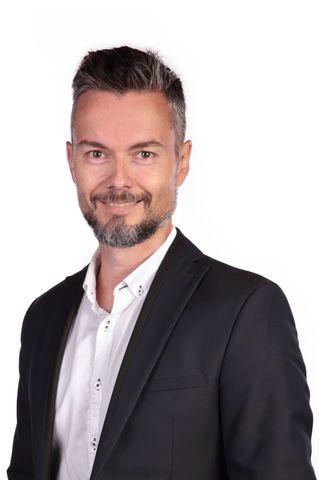 Ing. Martin Benko