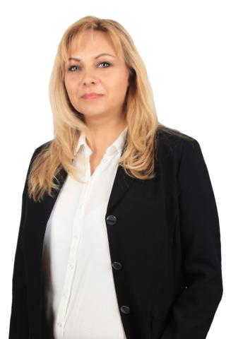 Ing. Šárka Kornetová DiS.