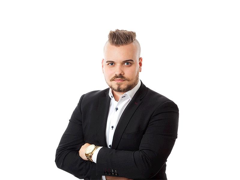 Michal Ondra (Klientská linka)