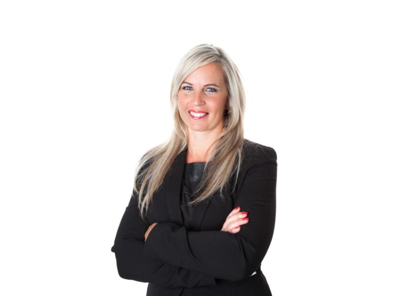 Eva Šťastná (Klientská linka)