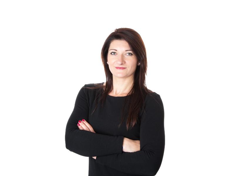 Kristýna Špírková (Klientská linka)