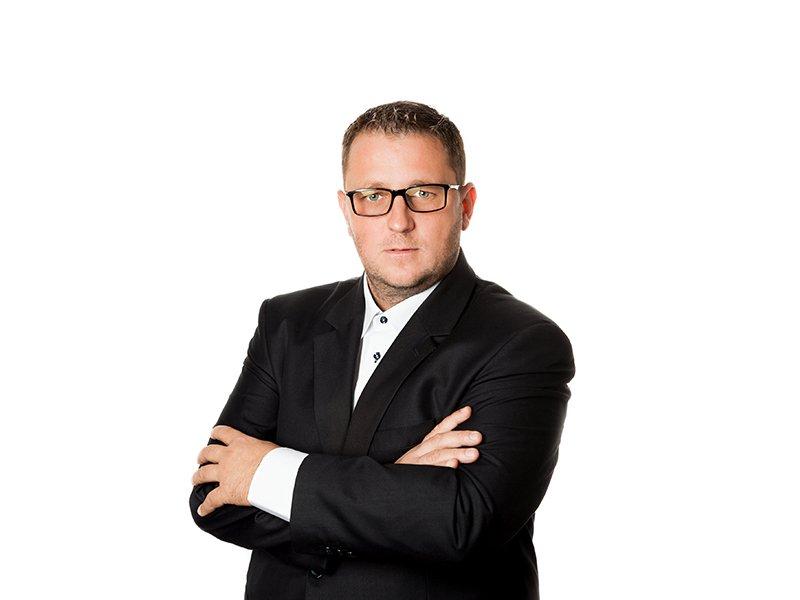 Jan Janošovský (Klientská linka)