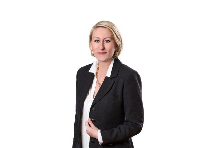 Dagmar Šubrtová Hájková (Klientská linka)