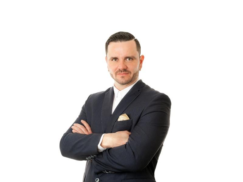 Michal Jandora (Klientská linka)