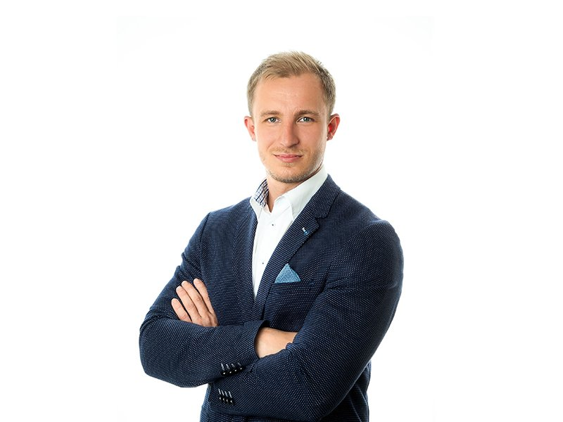 Jan Sznapka (Klientská linka)