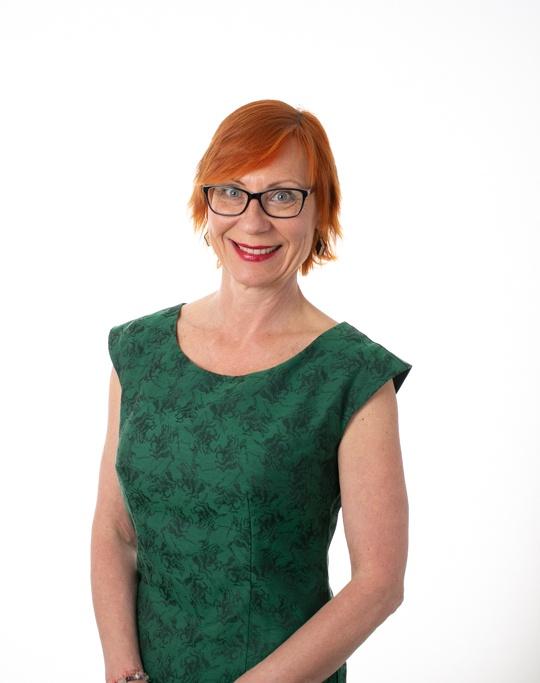 Ing. Michaela Marinková (Klientská linka)