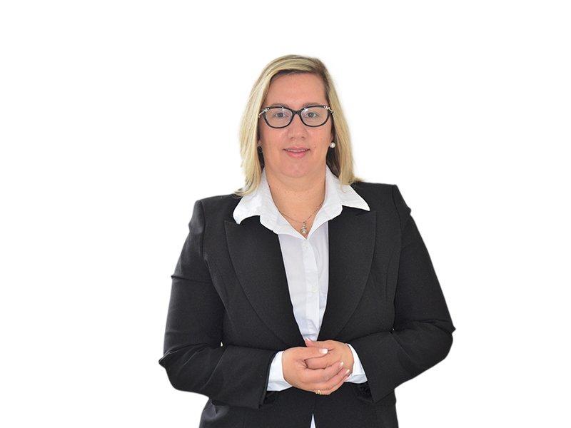 Ing. Vendula Dhouieb Sejkorová (Klientská linka)