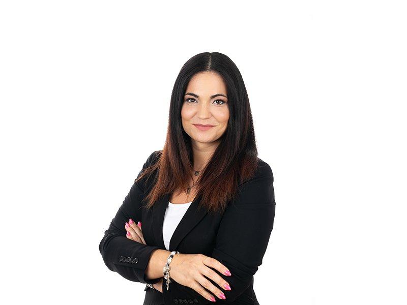 Hana Frolo (Klientská linka)