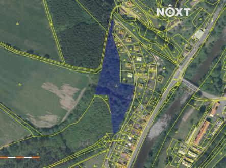 Prodej - pozemek, trvalý travní porost, 9944 m²