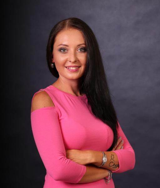 Tereza Karlíčková