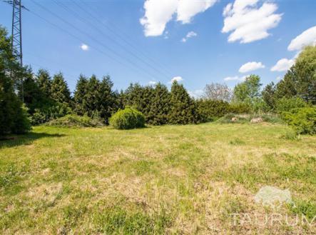 . | Prodej - pozemek pro bydlení, 910 m²