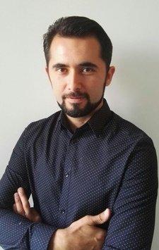 Dilshad Ruzmetov