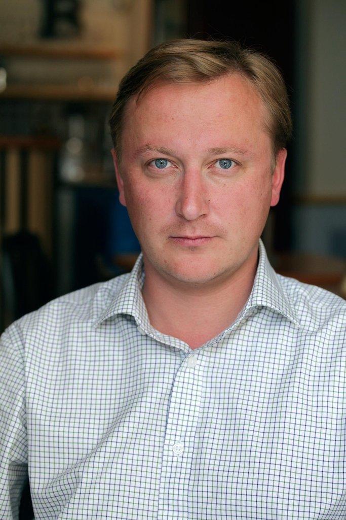 Alexander Konevtsov