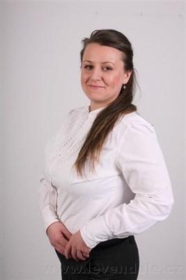 Martina Mynářová Blablová