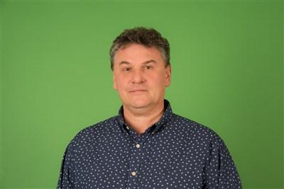 Petr Redek
