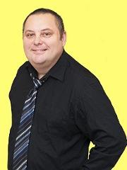 Eduard Petráš