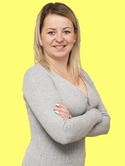 Blanka Petrášová