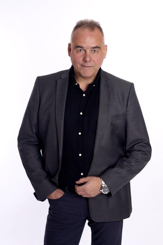 Mgr. Bc. Jiří Matýsek, MBA