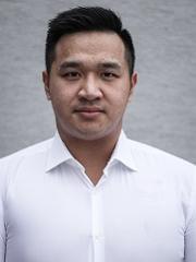Thanh Chau