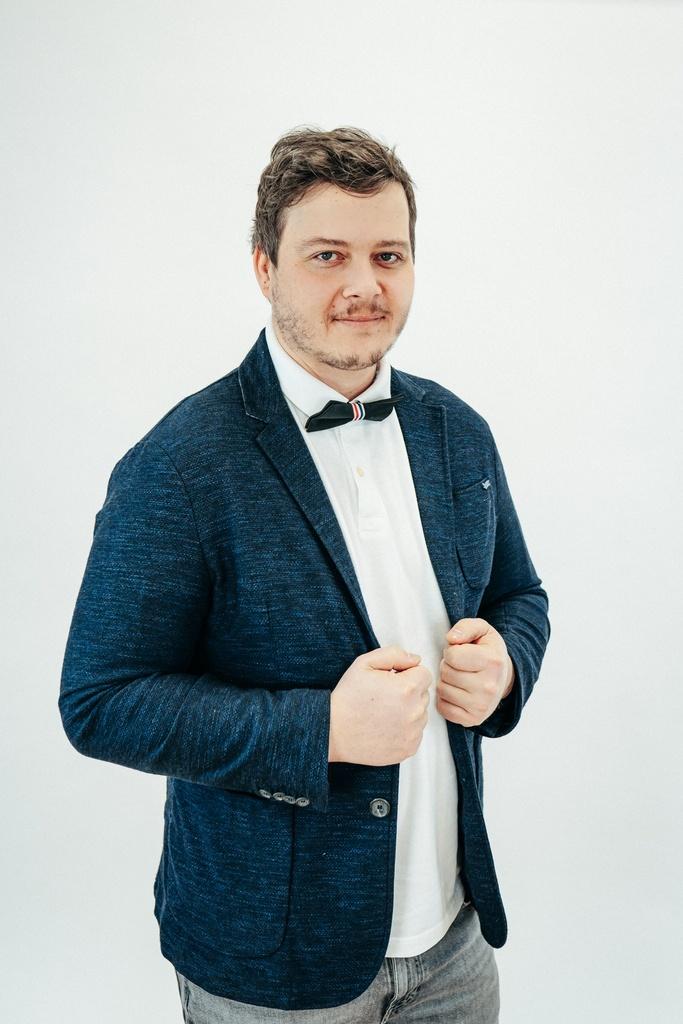 Ing. Petr Podhajský