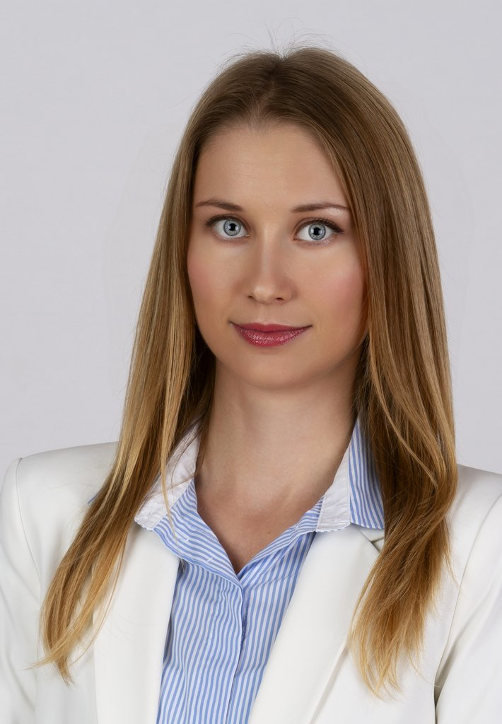 Kristína Žáková