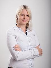 Magda Silná