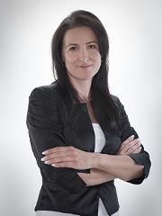 Lenka Marečková