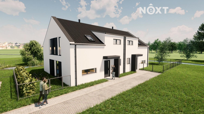 Prodej  - dům/vila, 129 m2