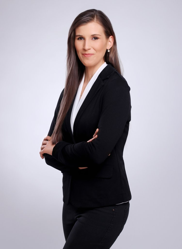 Veronika Melicharová