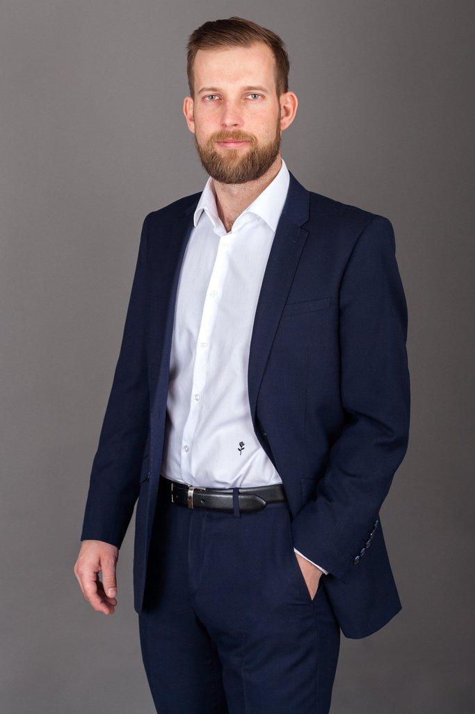 Ing. Miroslav Brabenec, MBA