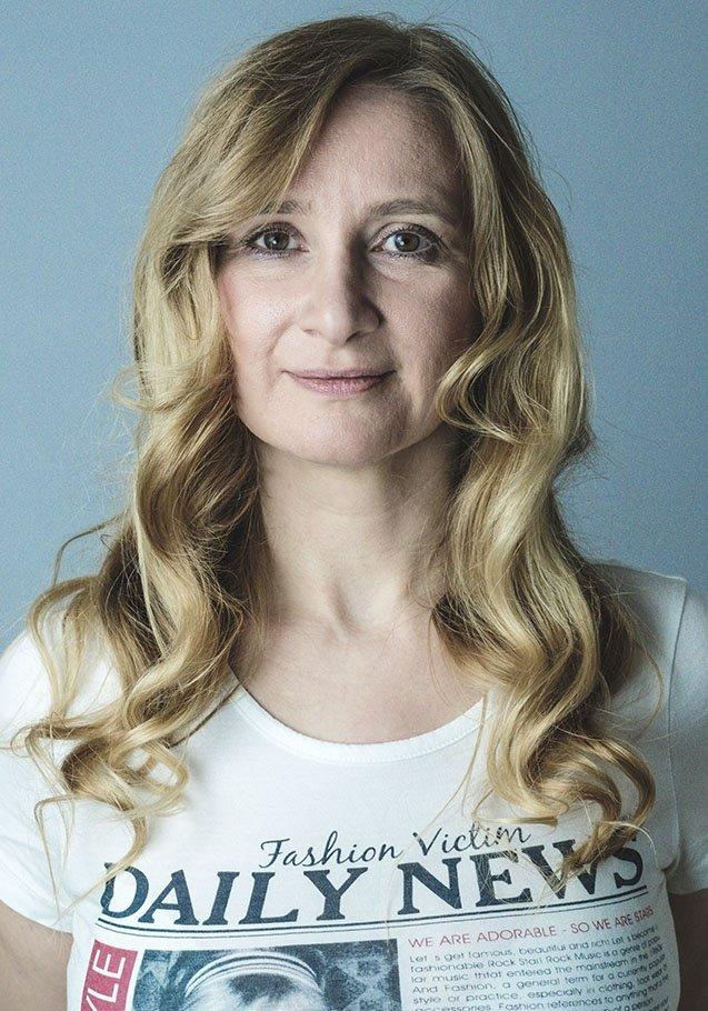 Jana Vaníková