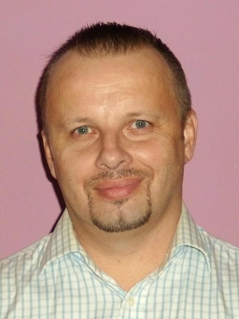Petr Heisig, DiS.