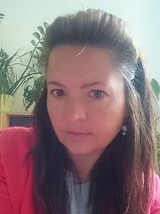 Michaela Kodrasová