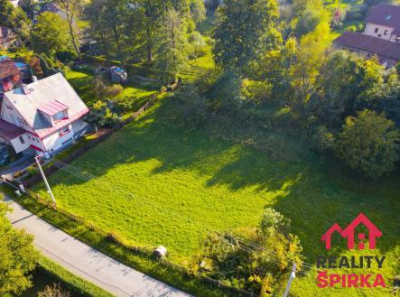 Prodej - pozemek pro bydlení, 1403 m²