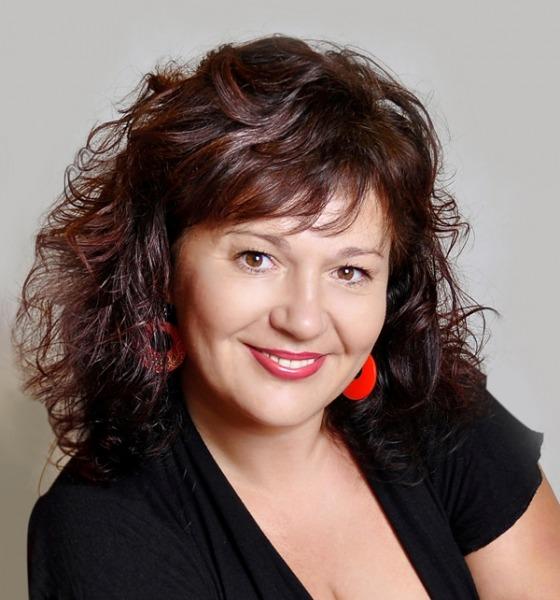 Zuzana Halamová