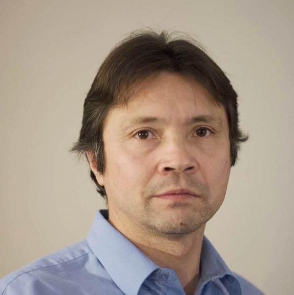 Michal Ernest