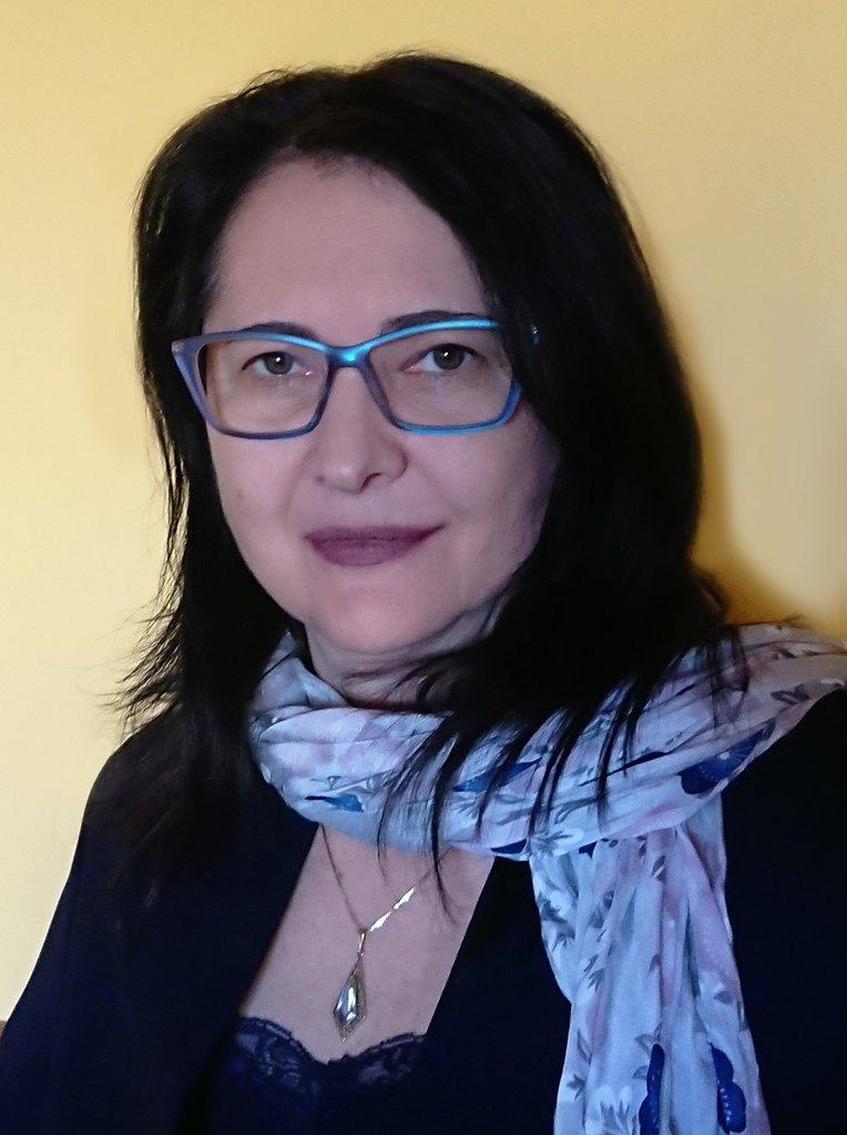 Ing. Jana Staňková