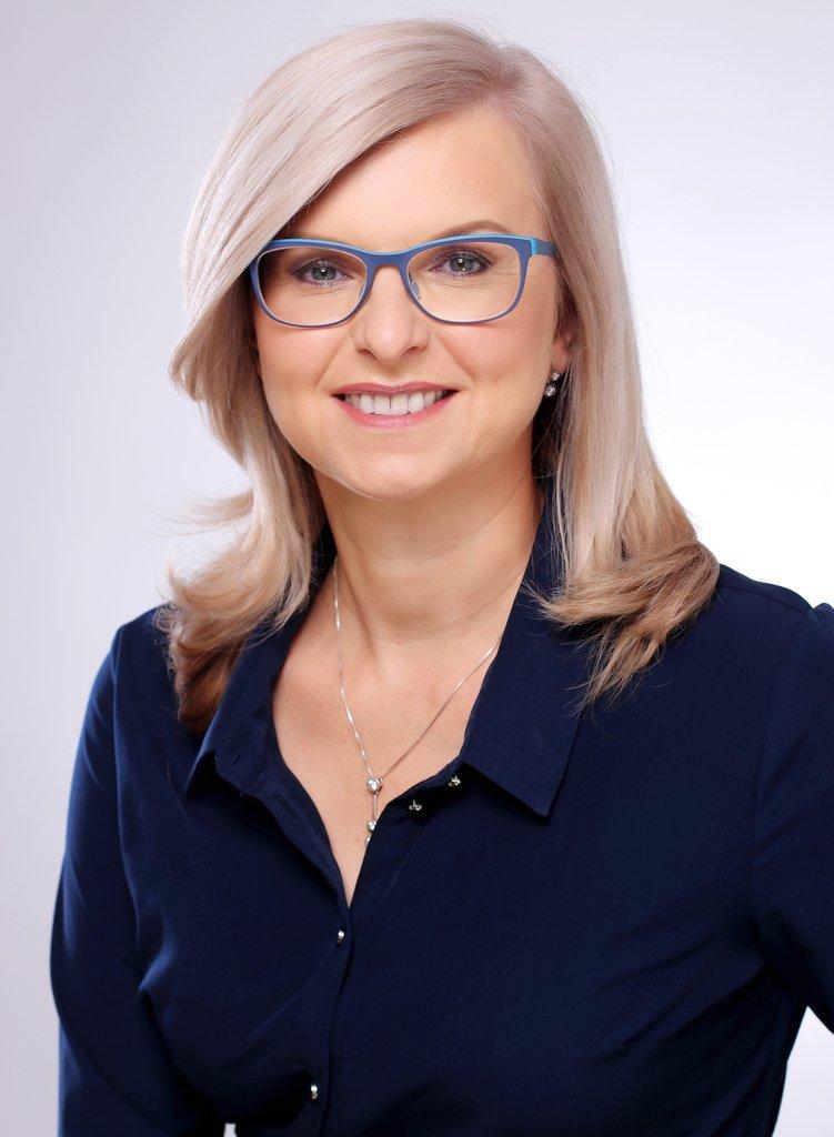 Bc. Radka Barcalová