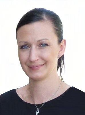 Ing. Andrea Králová