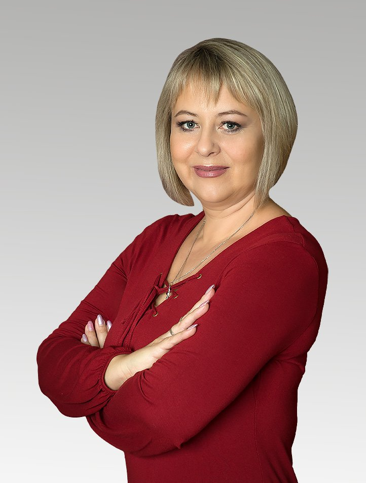 Marcela Svobodová